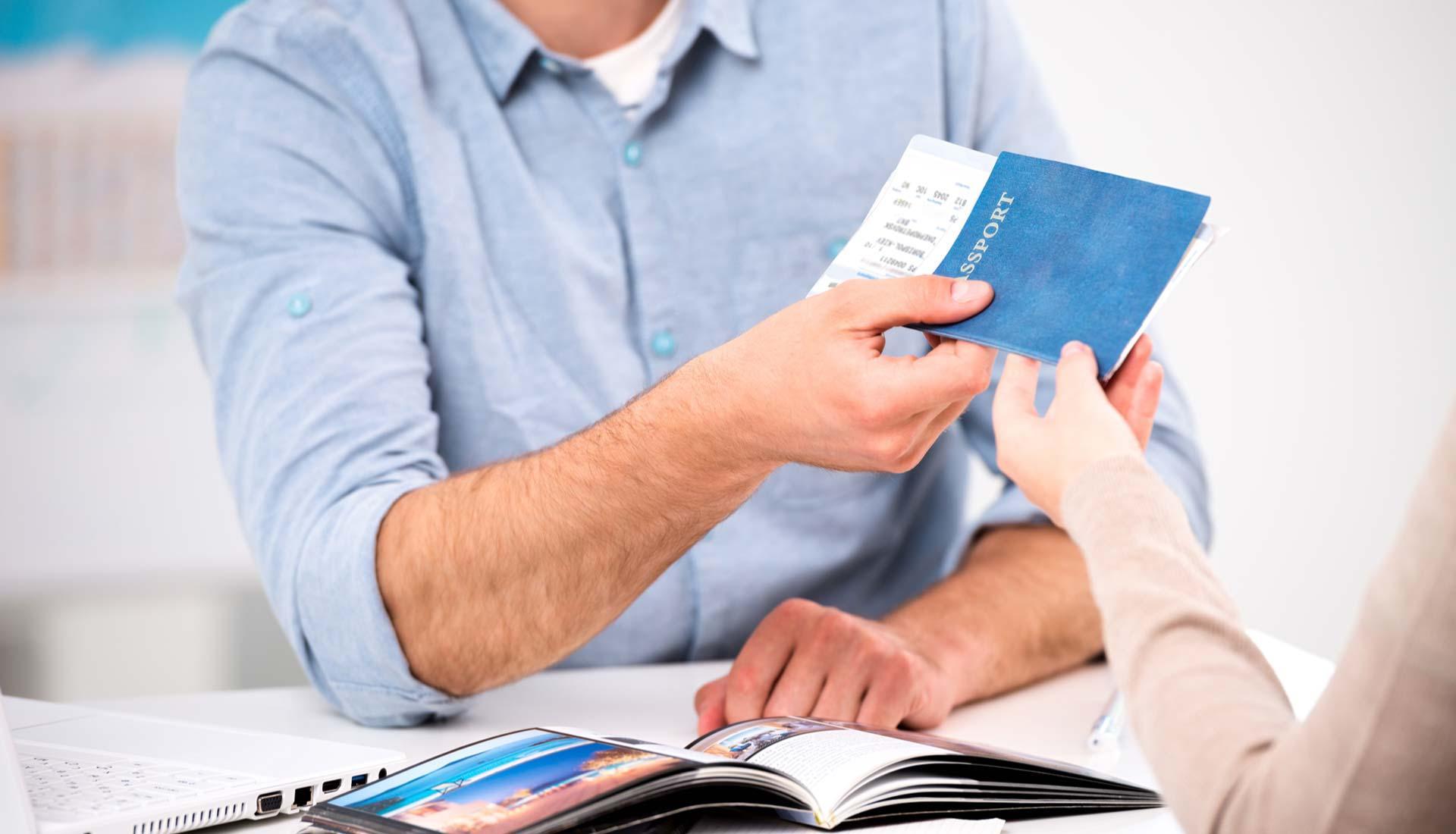 Visa On Arrival Service