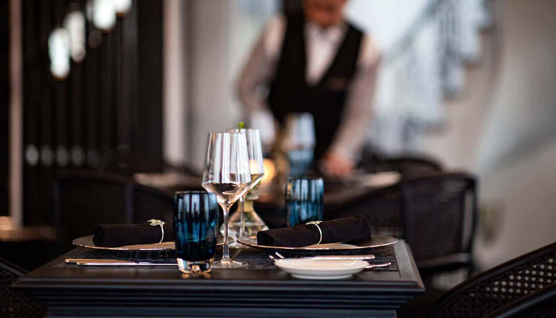 The Rhythms Restaurant - Special Offers