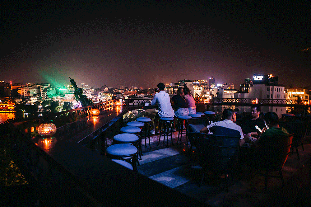 Terraço Bar